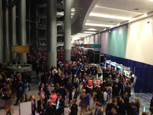 DECA International Event 2013 | The Bonetti Blog